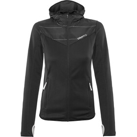 Craft Breakaway Jacket Damen black